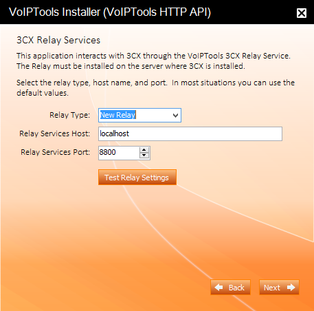 3CX Http API User Guide « VoipTools